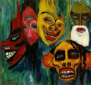 expressionism_authority