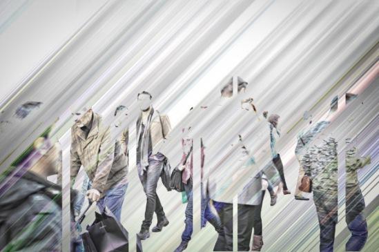 Fragmented Society