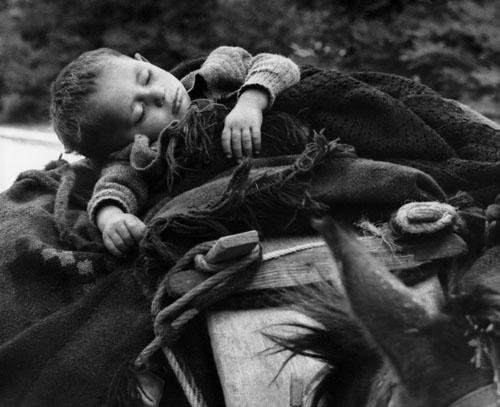 Γ. Μπαλάφας, Ύπνος