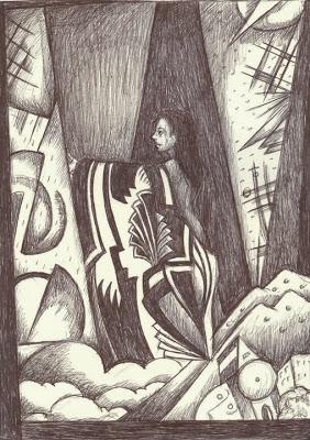 Σκίτσο: Γιώργος Χαλκιάς