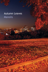 autumn leaves cover