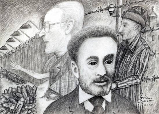 Primo Levi, Τρία ποιήματα